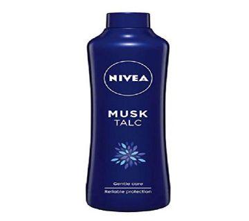 Nivea Musk Talc Powder