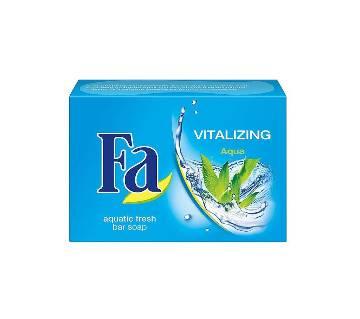 Fa Vitalizing Soap - 175gm