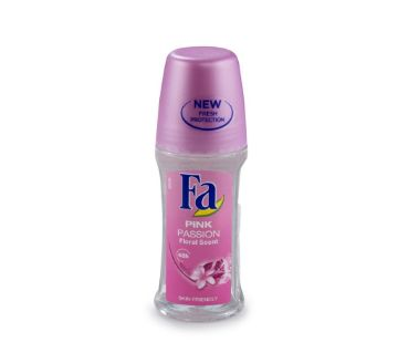 Fa Pink Passion Roll on   (UAE)