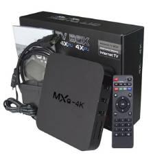 4K অ্যান্ড্র্যেড টিভি বক্স(HDMI)