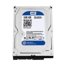 Desktop HDD 500GB