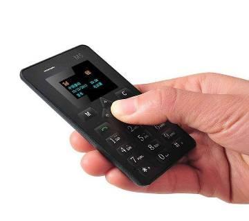 M5 Mini Card Mobile Phone