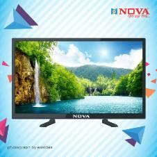 Nova 19 Inch HD LED TV (NV-1907)