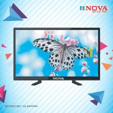 Nova 22 Inch HD LED TV (NV-2207)