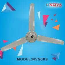 "Nova NV-5609 সিলিং ফ্যান 56"""