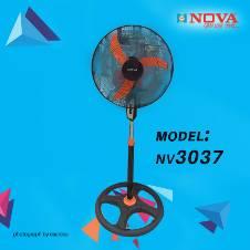 "Nova NV-3035 স্ট্যান্ড ফ্যান 18"""