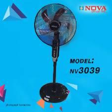 """Nova NV-3039 Stand Fan 18"""""""