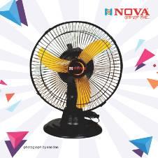 Nova High Speed Table Fan (NV-3045)