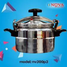 Nova NV-301 P(4L) প্রেশার কুকার