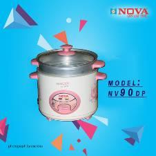 Nova NV 90 DP (1.8L) রাইস কুকার