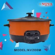 Nova NV-201M রাইস কুকার