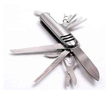 14 in 1 Multipurpose Knife