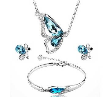 My Love Jewelry Set