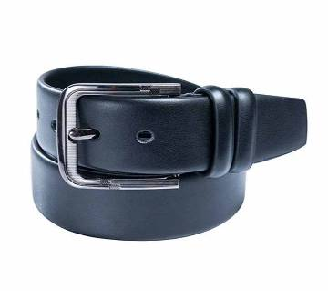Menz Mixed Leather Waist Formal Belt