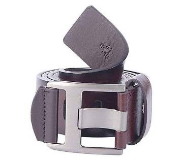 Menz Mix Leather Casual Belt
