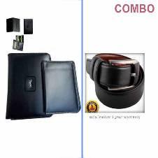 Best Leather belt & wallet Combo