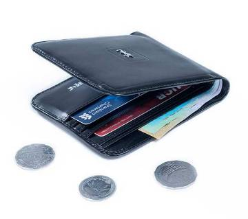 Menz Artificial Leather Wallet
