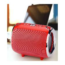 S518 Music Sound Subwoofer Box Wireless Portable Bluetooth Speaker