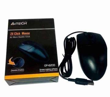 A4 Tech USB মাউস