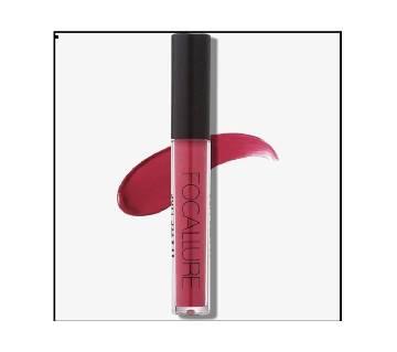 Focallure Waterproof Matte Liquid Lipstick 10ml