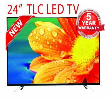 "TLC 24"" Basic LED TV"