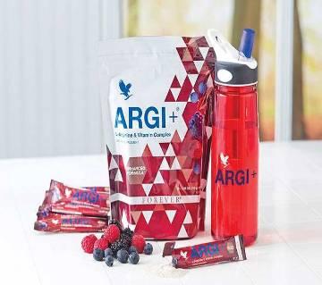 ARGI PLUS ফুড সাপ্লিমেন্ট - ৩০০গ্রাম (USA)