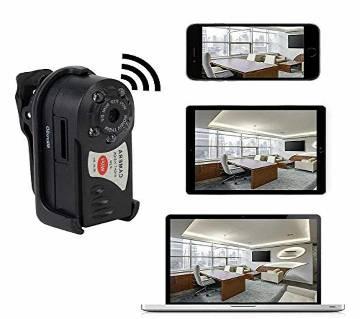 Q7 WiFi IP Camera