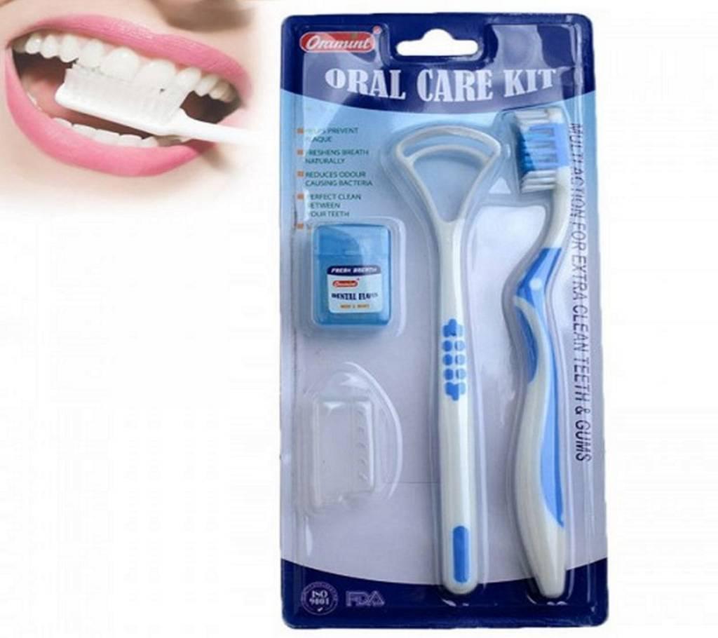 Oral-Care কিট ব্রাশ বাংলাদেশ - 961887