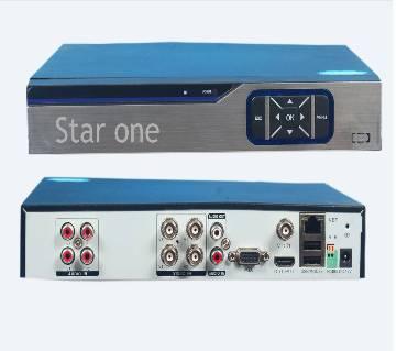 AHD 4in1 DVR 1080P - ৪টি চ্যানেল বাংলাদেশ - 6760001