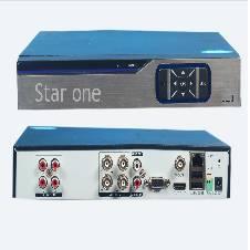 AHD 4in1 DVR 1080P - ৪টি চ্যানেল বাংলাদেশ - 6760002
