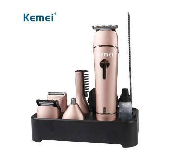 Kemei KM-1015 মেনজ গ্রুমিং কিট