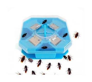 reusable cockroach trapper trap catcher tool repeller killer balt