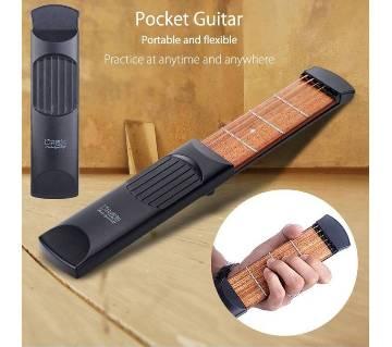 Mini guter pocket guter porteble guter tralner guter chords practlce tools