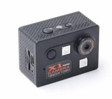 X1 night vision Mini Camera