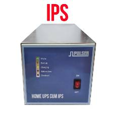 UPS cum IPS 400 VA (only Machine)