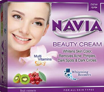 NAVIA Beauty ক্রিম - পাকিস্থান