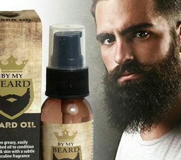 By My Beard Oil- 30ml