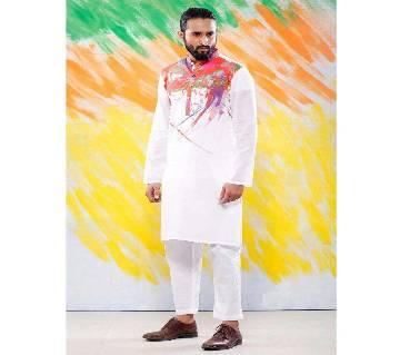 Cotton Punjabi For Men
