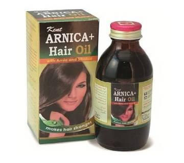Arnica+ Hair Oil - 120ml (Pakistan)