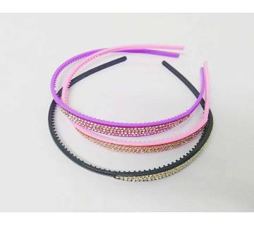 LADIES HAIR BAND COMBO (3 Pieces)