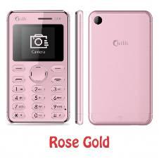C8 Card Phone 0.96-inch 500mAh