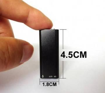 Super Mini Digital Voice Recorder 8GB