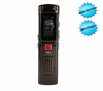 Voice Recorder (8 GB)