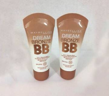 Maybelline BB Cream - 1pc (UK)