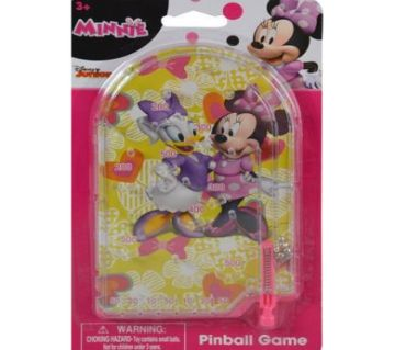 Mickey Pinball Game for Girls