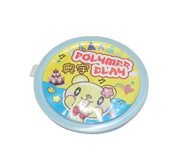 Polymer Clay 5 Pc Random Color