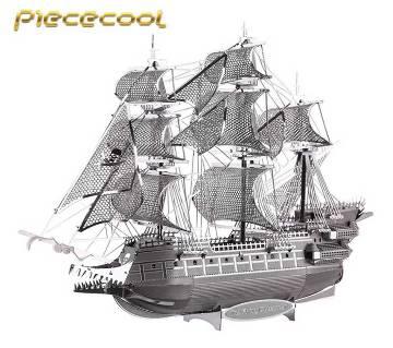 ZOYO Ship মডিউল পাজল