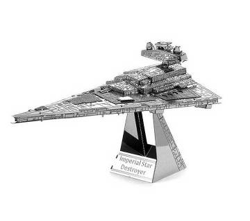 Imperial Star Destroyer Puzzle