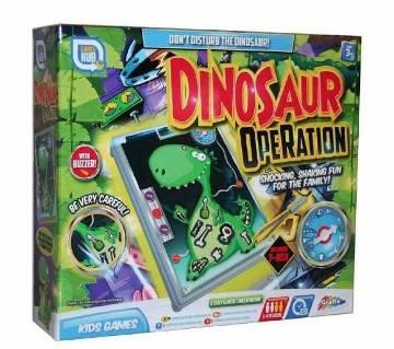 Grafix Dinosaur Operation