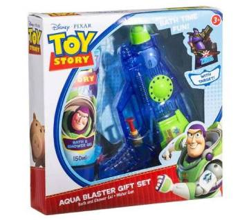 Toy Story Aqua Blaster Set